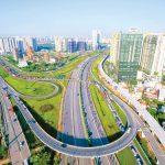 Sự bứt phá ngoạn mục của hạ tầng khu Đông