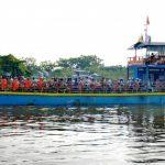 TP.HCM xây hai cầu bắc qua sông Vàm Thuật