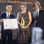 Dự án Senturia Vườn Lài đoạt giải Best Housing Development